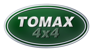 Tomax 4x4 Land Rover Parts and Service